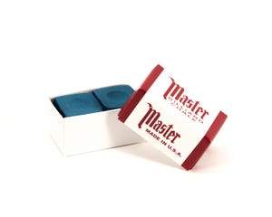 Master Blue chalks - 2 pcs box
