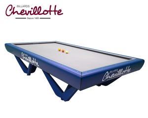 Chevillotte Europa Master Carom Billiard Table