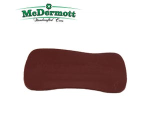 Mc Dermott Leather Pad Shaft Conditioner