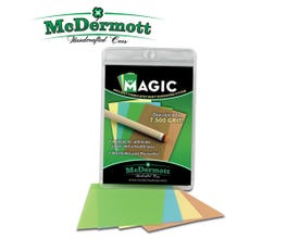 Alisador de Punteras para flechas Mc Magic Mc Dermott