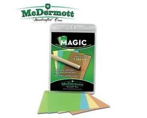 Mc Dermott McMagic Micro Burnishing Papers