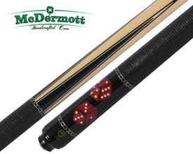 McDermott G601 Carom Billiard Cue