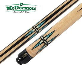 McDermott G605 Carom Billiard Cue