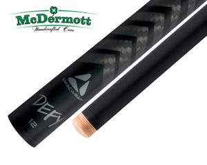 McDermott Defy Carbon Fiber Shaft - 3/8x10 Joint