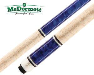 McDermott G230 Carambole Biljartkeu
