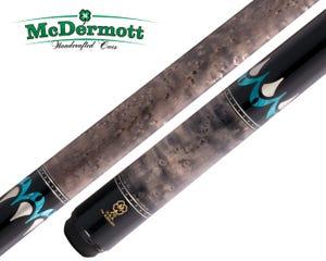 McDermott H650 Pool Cue