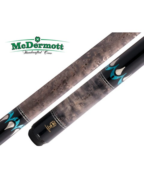 McDermott H650 Pool Cue