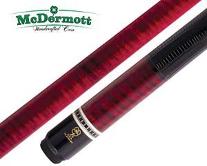 McDermott H651 Pool Billard Queue