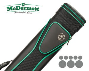 McDermott Sport Case 3x5