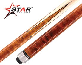 Star S1 Sneaky Pete Hustler Pool Cue by McDermott