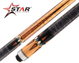 Star S11 Pool Cue by McDermott