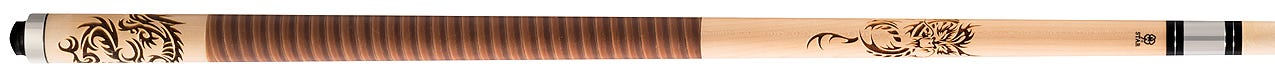 Star S64 Pool Cue by McDermott