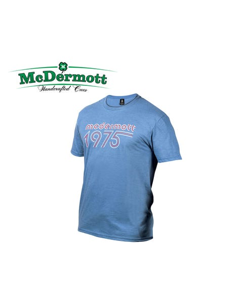 McDermott 1975 Retro Shirt