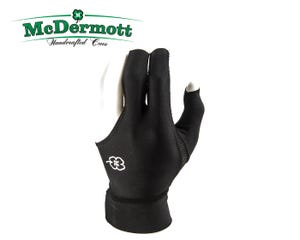 McDermott billiard glove - Left Hand