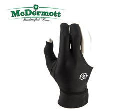 McDermott billiard glove - Right Hand