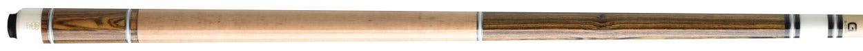McDermott G224 Carambole Biljartkeu
