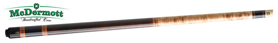 McDermott G225 Carom Billiard Cue