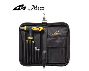 Official Weight Kit for Mezz Carom and Pool Cues