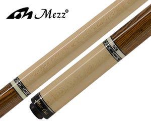 Mezz EC9-WMB Pool Billard Cue
