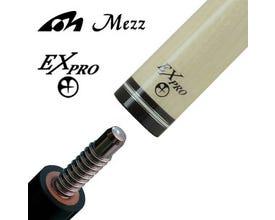 Flèche de Billard Américain Mezz Ex Pro pour Joint Wavy