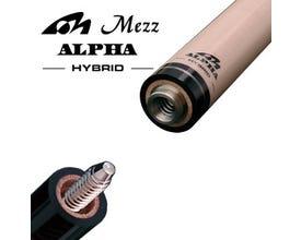 Flèche Billard Mezz Hybrid Alpha pour Joint 5/16x14