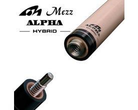Flèche Billard Mezz Hybrid Alpha pour Joint United