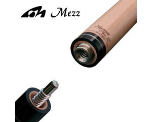 Mezz Hybrid Pro 2 Pool Cue Shaft - United Joint