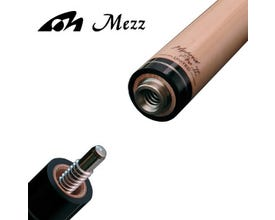 Mezz Hybrid Pro 2 Pool Cue Shaft - United Joint - 30