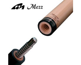 Mezz Hybrid Pro 2 Pool Cue Shaft - Wavy Joint - 30