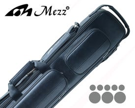 Mezz MZ-35K Black Billiard Cue Case