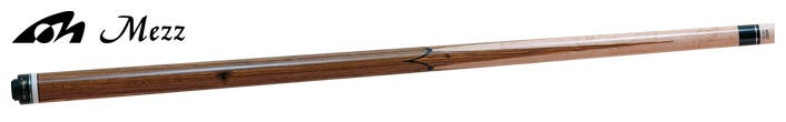 Queue de Billard Américain Mezz MSP-B Bocote