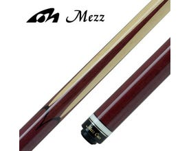 Queue de Billard Américain Mezz MSP-P Purpleheart