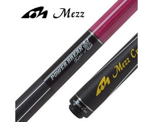 Mezz Power Break Kai Break Keu PBKG-R Grip Sport - Roze