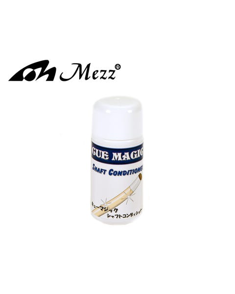 Mezz Shaft Conditioner