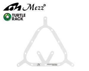 Mezz Ultimate Turtle Rack Sheet