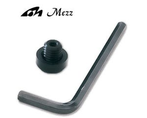 Mezz X Rubber Bumper and Wrench