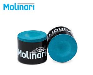Molinari CHLK Billiard Chalk - 6 pieces