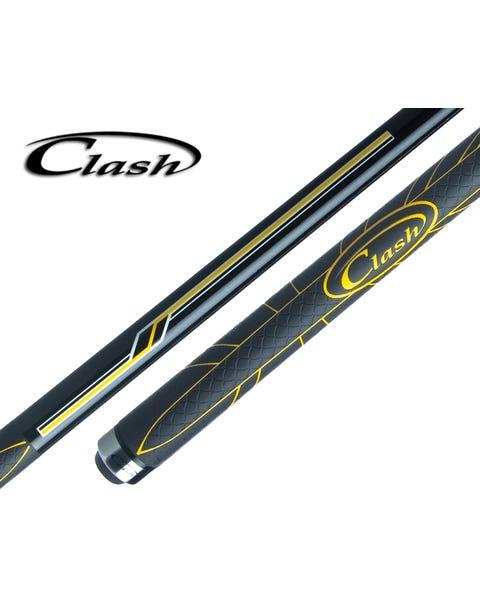 Clash Nano 1 Pool Cue