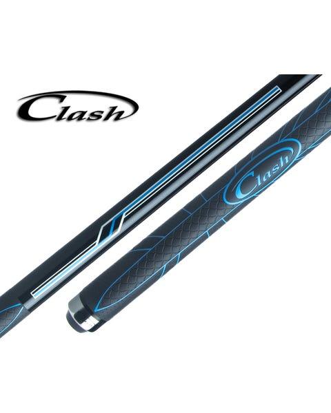 Clash Nano 3 Pool Cue