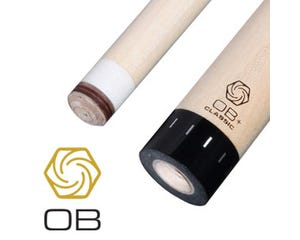 OB Classic + Shaft for 3/8x10 joint with Stitch Ring