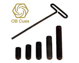 OB Cues Weight Kit