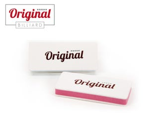 Original Billiard Esponja para suelas