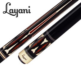 Layani Palazon Carom Billiard Cue