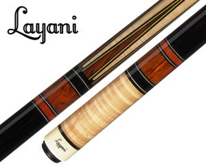 Layani Palazon Special Edition 2 Carom Billiard Cue