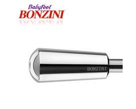 Bonzini Tafelvoetbal handgreep - lang aluminium