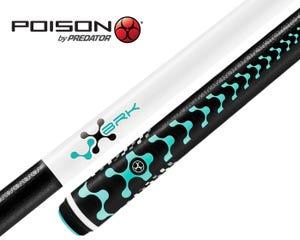 Poison VX5 BRK Break Queue - weiß