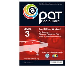 Pool Training Book: The PAT Workout - Level 3