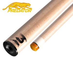 Flecha / Puntera Predator 314-3 Radial con Anillo Negro Delgado - 30 Pulgadas