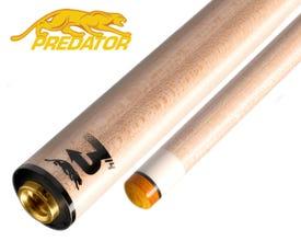 Flecha / Puntera Predator 314-3 Uni-Loc con Anillo Negro Delgado