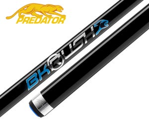 Predator BK-Rush Sport Grip Break Cue